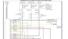 Lancer Radio Wiring - Wiring Diagram 500 on chevy cruze radio wiring diagram, geo metro radio wiring diagram, hyundai tiburon radio wiring diagram, dodge charger radio wiring diagram, toyota mr2 radio wiring diagram, pontiac sunbird radio wiring diagram, chrysler crossfire radio wiring diagram, dodge intrepid radio wiring diagram, ford flex radio wiring diagram, acura tl radio wiring diagram, bmw 325i radio wiring diagram, audi a4 radio wiring diagram, buick regal radio wiring diagram, honda del sol radio wiring diagram, ford transit connect radio wiring diagram, toyota sienna radio wiring diagram, ford crown victoria radio wiring diagram, chevy hhr radio wiring diagram, mazda tribute radio wiring diagram, nissan rogue radio wiring diagram,