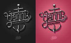 Yanni Piercing by Javi Bueno