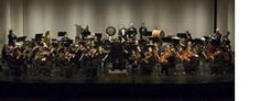 Western Piedmont Symphony  We are fortunate to have this wonderful orchestra within our community. Located in Hickory, North Carolina, this group provides a link to music of the masters!