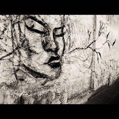 Montevideo Uruguay Feb. 2013. #graffiti #StreetArt #street #streetphotography #sprayart #urban #UrbanArt #urbanwalls #wall #wallArt #wallporn #stencilart #art #instagraffiti #instagood #artwork #mural #tag #graffitiporn #streetartistry #photography #montevideo #Uruguay