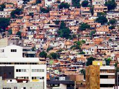 Slums of Costa Rica