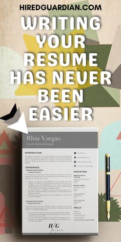 In 2021 you need to step up your resume gaming plan! We share modern resume template ideas to make your resume much better. As a recruiter, No one wants an outdated resume design, and we're here to show you how your resume should look like in 2021! #modernresume #professionalresume #resumetemplate College Resume, Business Resume, Professional Resume Examples, Good Resume Examples, Modern Resume Template, Resume Templates, Effective Resume, Resume Writing Tips, One Page Resume