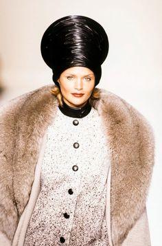 Jean-Louis Scherrer Haute Couture Fall/Winter 1994