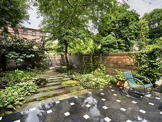 Brooklyn Garden by Kim Hoyt   Gardenista