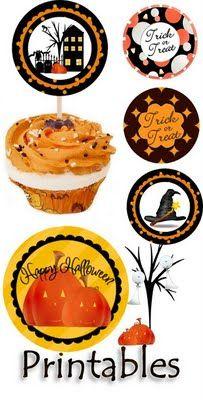 Free Halloween Downloads