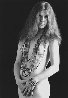 Favorite picture of Janis.