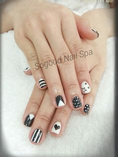 #GELISH#Nail Art