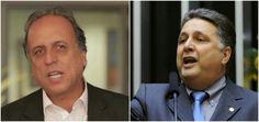 Notícias de São Pedro da Aldeia: ELEIÇÕES 2014 - Pesquisa Boca de Urna do IBOPE apo...