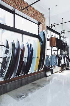 http://roaminglovers.fr/los-angeles/ #roaminglovers #losangeles #generalstore #venicebeach #surf #surfshop #abbotkinney #shop