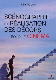 Ce livre est le premier qui s'intéresse de façon exhaustive à la scénographie pour le cinéma. De la lecture du scénario aux techniques à utiliser pour...