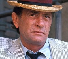 """Carl Kolchak - """"If by chance you happened to be in the Windy City between May 25 and May 29 of this year, you would have had good reason to be terrified. During this time Chicago was stalked by a horror so frightening, so fascinating, that it ranks with the great unsolved mysteries of all time. It's been the fictional subject of films, plays, even an opera. Now, here, are the true facts."""" - from the TV series Kolchak: The Night Stalker"""