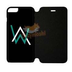 Alan Walker Alone iPhone 7 Case | Cozymoshi