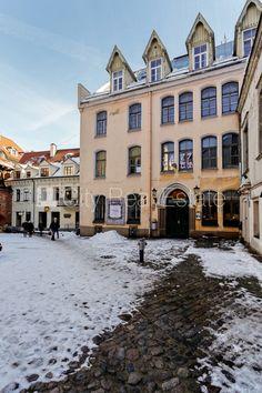 Commercial premises for rent in Riga, Vecriga (Old Riga), 205 m2, 1500.00 EUR