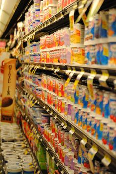 175 Toxic Chemicals in Food Packaging 'Undesirable and Unexpected', Study Finds