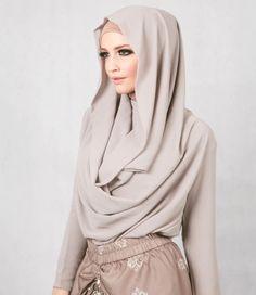 hijaab model