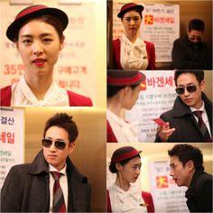 """Miss Korea"" Korean Dramas, Korean Actors, Lee Sun Kyun, Miss Korea, Mbc Drama, 90s Makeup, Drama Queens, New Look, Fangirl"