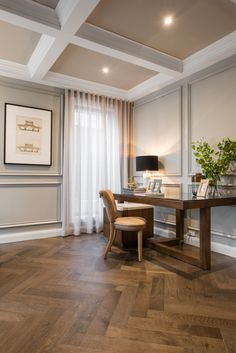Parquet in Engineered French Oak (reference Classic Dark) Engineered Timber Flooring, Wooden Flooring, Sawn Timber, French Oak, Lynch, Light In The Dark, Living Room, Classic, Furniture