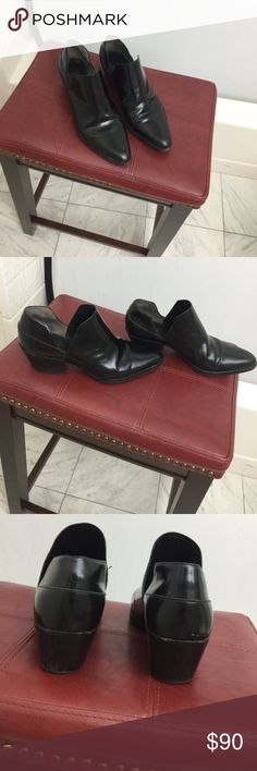 3.1 Phillip Lim booties size 7 Smokin' hot designer booties in great condition. Super duper comfortable and versatile! Size 7 3.1 Phillip Lim Shoes Ankle Boots & Booties