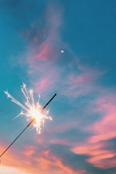 Sparklers and the Sunset Sky Bedroom Wall Collage, Photo Wall Collage, Picture Wall, Aesthetic Pastel Wallpaper, Aesthetic Backgrounds, Aesthetic Wallpapers, Beach Aesthetic, Summer Aesthetic, Blue Aesthetic