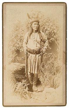 Bonito - White Mountain Apache - no date