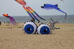 23 huge kite festivals around the world