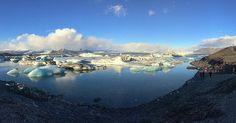 Iceberg !!! Iceland