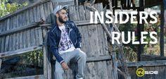 Estamos preparando la nueva INSIDE Xmas Playlist, ¿qué canción no puede faltar? ^_^ http://www.youtube.com/user/insideshopstv