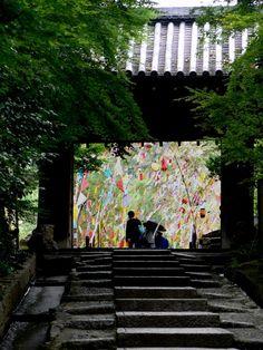 tanabata matsuri legend