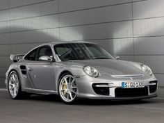 Porshe 911- my dream vehicle...and a big chunk of land & road to drive it on. (I love Top Gear.)
