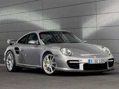 Porsche 911 Carrera S 50th Anniversary Edition