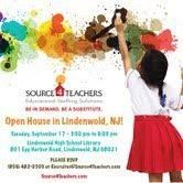 Lindenwold Join us for Source4Teachers' Open House on 9/17 at Lindenwold High School! Call us to RSVP!