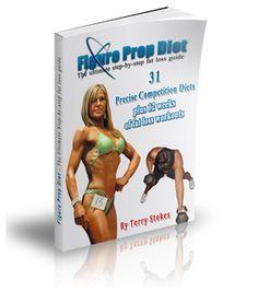 Fitness Model & Figure Competitor Diet Plans For Competition Ce que vous devey savoir AVANT de faire une regime sur mentalregime.com