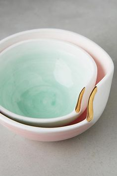 Mimira Nut Bowls