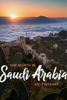 middle east Planning a trip to Saudi Arabia? This one-month Saudi Arabia itinerary covers all of the best places to visit in Saudi, and then some. Australia Tours, Australia Travel, Tourist Places, Places To Travel, Amazing Destinations, Travel Destinations, Travel Tips, Travel To Saudi Arabia, Switzerland Cities