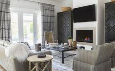 Interior design by Janette Mallory Interiors www.janettemalloryinteriors.com