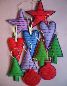 NWR: Free DIY Christmas Ornaments :  wedding christmas decor diy nwr ornaments tree Ornaments2