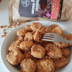 Sütőtökös aranygaluska 2db Ethnic Recipes, Food, Essen, Meals, Yemek, Eten