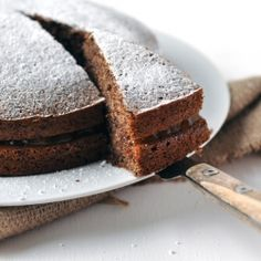 Grated chocolate cake filled with jam or marmalade, from the Trentino Alto-Adige region of Italy