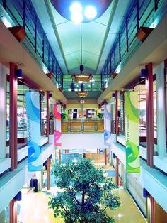 AEON Kuwana Shopping Center イオン桑名ショッピングセンター