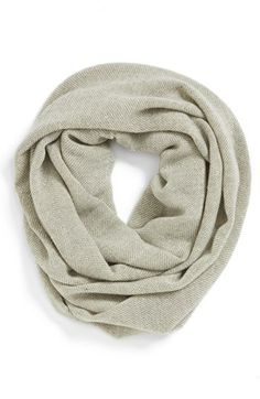 Leith Two-Tone Infinity Scarf | Nordstrom