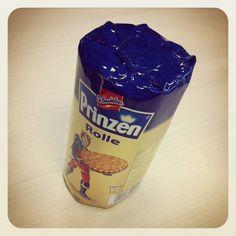de Beukelaer Prinzenrolle #keks #cookie #prinzenrolle #debeukelaer #griesson #schokolade #chocolate