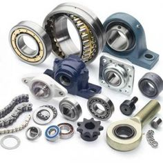 Basic dynamic load rating C - 2 160 kN Bearing Catalog, Roller Chain, Steel Cage, Type 1