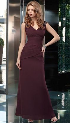cc59f6d23cd VM Collection Wedding Dress 70614 for Mothers
