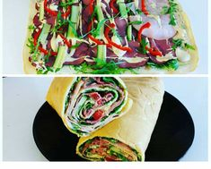 Äggwrap (LCHF) Lchf, Keto, Sushi Rolls, Tacos, Brunch, Low Carb, Pizza, Mexican, Ethnic Recipes