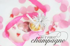 Oh Hello, Love: But first, champagne!