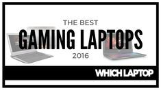 Looking for a decent #gaming laptop on a low budget? Then, you should definitely check this out https://www.whichlaptop.com/best-gaming-laptop/