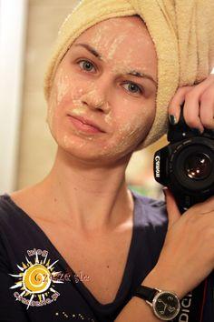 DIY - maseczka na twarz, którą musisz poznać! - Czeszę się - blog o włosach :: czeszesie.pl