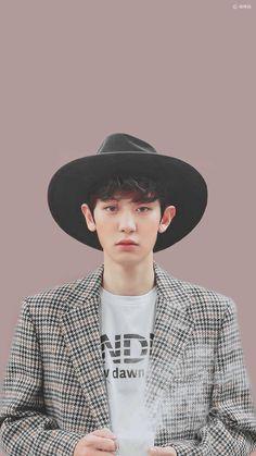 Chanyeol is sooo cuteeee 😍😍😍