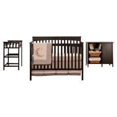 Delta Children Bennington Classic 3 In 1 Convertible Crib