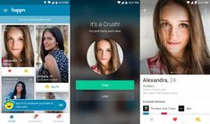Best dating app android 2018